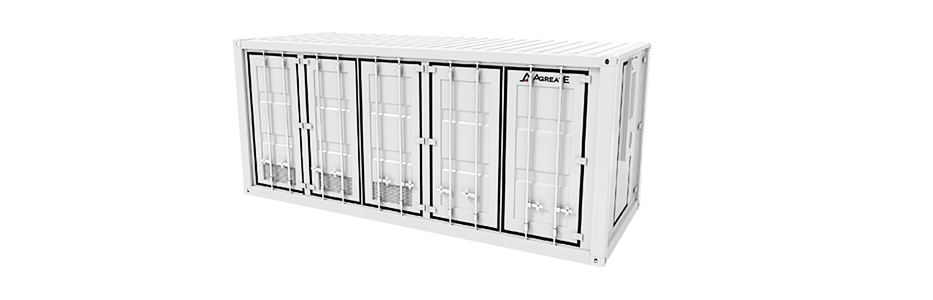 20'-container-MicroGrid-Solution