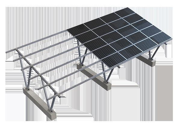 Solar Carport System