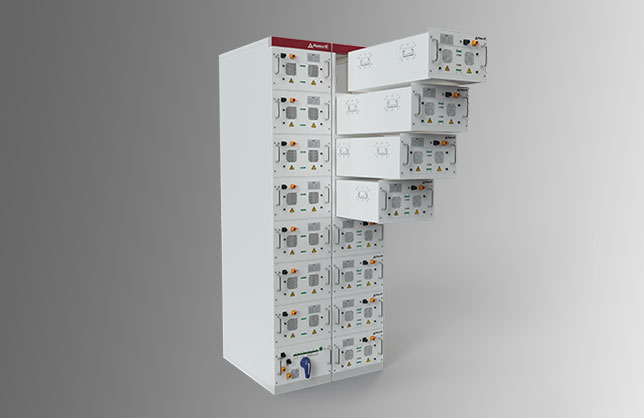 9.2kWh Battery Pack <br>C&I BESS Building Block