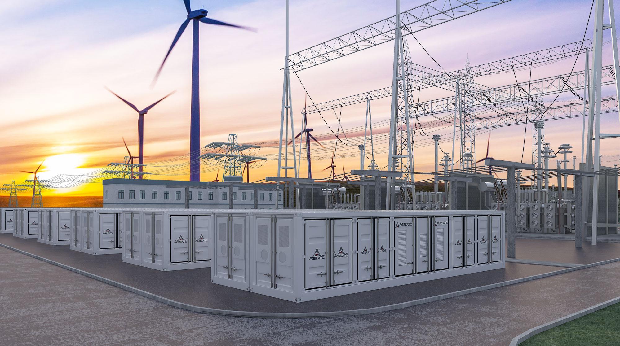 Renewable-Energy-Micro-Grid